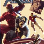 The Mighty Avengers Vol. 3 – Secret Invasion – Book 1 (2008)