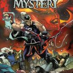 War Of The Realms – Journey Into Mystery #5 (2019)