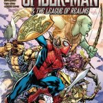War Of The Realms – Spider-Man And The League Of Realms #1 – 3 (2019)