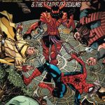 War Of The Realms – Spider-Man And The League Of Realms #3 (2019)