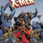 War Of The Realms – Uncanny X-Men #3 (2019)