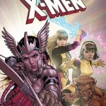 War of the Realms – Uncanny X-Men #1 – 3 (2019)