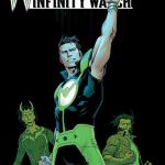 Wolverine – Infinity Watch #5 (2019)