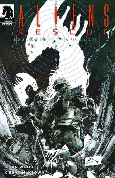 Aliens – Rescue #1 (2019)