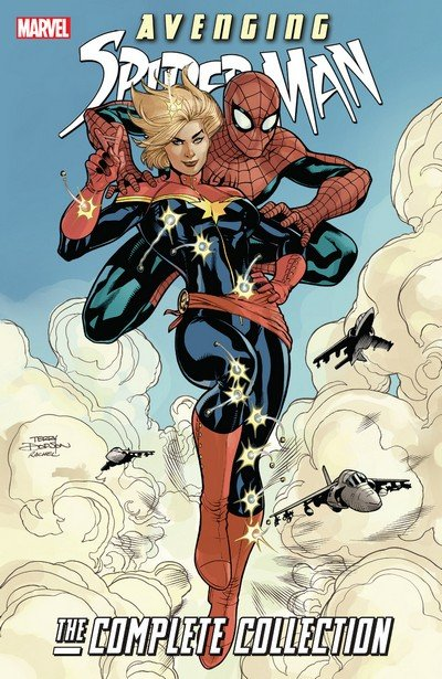 Avenging Spider-Man – The Complete Collection (TPB) (2019)