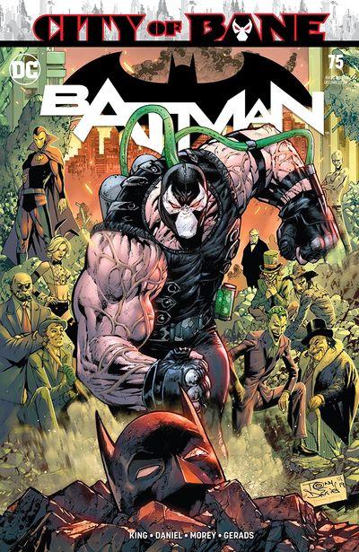 Batman #75 (2019)