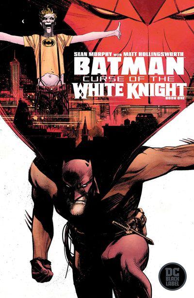 Batman – Curse Of The White Knight #1 (2019)