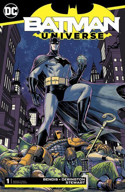 Batman – Universe #1 (2019)