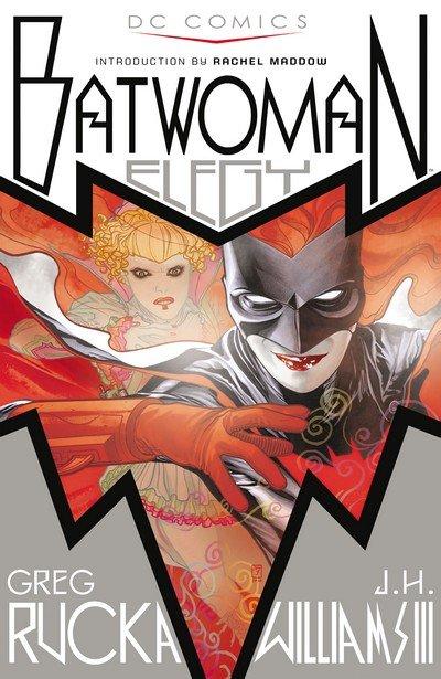 Batwoman Vol. 1 – Elegy (TPB) (2010)