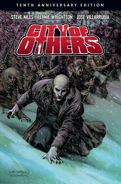City of Others – Tenth Anniversary Edition (2019)