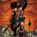 Conan – The Weight Of The Crown #1 (2019)