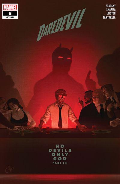 Daredevil #8 (2019)