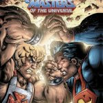 Injustice vs. Masters of the Universe (TPB) (2019)