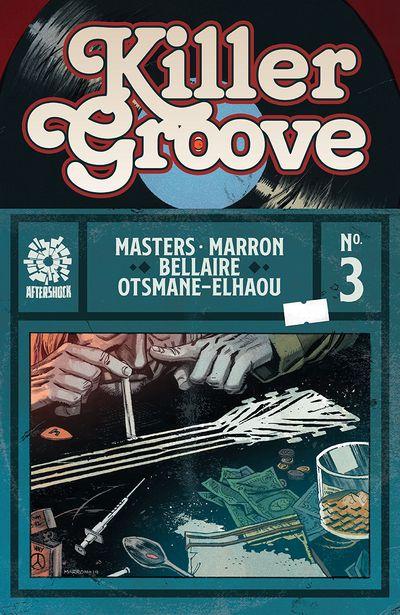 Killer Groove #3 (2019)