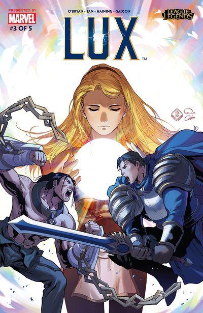 League of Legends – Lux #3 (2019)