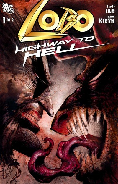 Lobo – Highway to Hell #1 – 2 (2010)