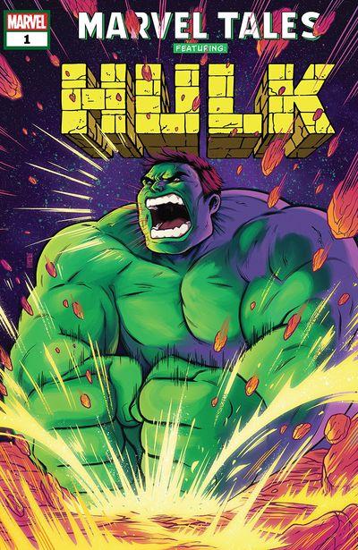 Marvel Tales – Hulk #1 (2019)