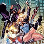 New Birds of Prey Preview (2019)