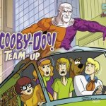 Scooby-Doo Team-Up #98 (2019)