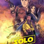 Star Wars – Solo Graphic Novel Adaptation (2019)