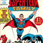 Super-Team Family #1 – 15 (1975-1978)