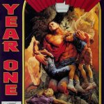 The Punisher – Year One #1 – 4 (1994-1995)