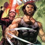 Uncanny X-Men Vol. 1 – Cyclops And Wolverine (TPB) (2019)