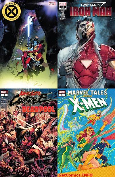 2019.08.21 Marvel Week+