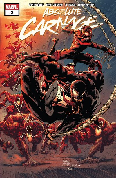 Absolute Carnage #2 (2019)