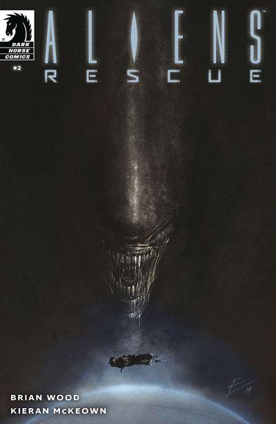 Aliens – Rescue #2 (2019)