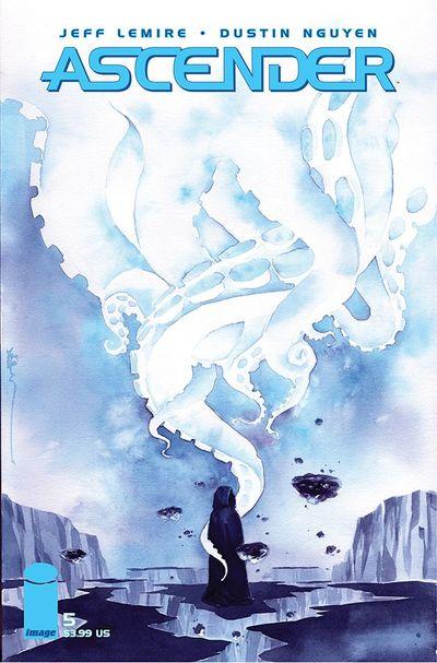 Ascender #5 (2019)