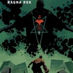 B.P.R.D. The Devil You Know Vol. 3 – Ragna Rok (TPB) (2019)