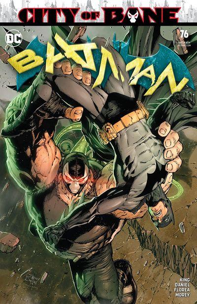 Batman #76 (2019)
