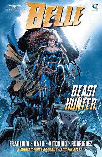 Belle – Beast Hunter (TPB) (2019)