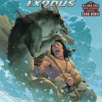 Conan The Barbarian – Exodus #1 (2019)