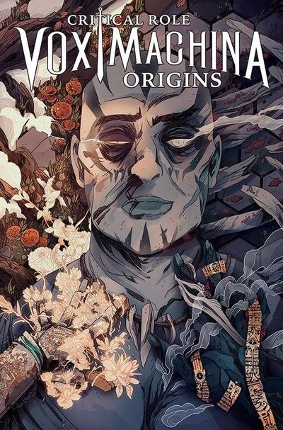 Critical Role – Vox Machina Origins II #2 (2019)