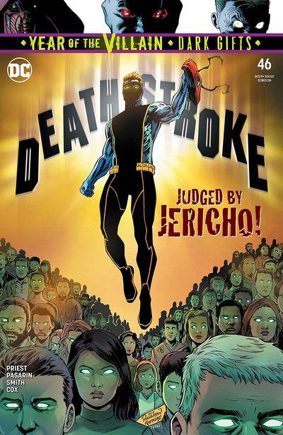 Deathstroke #46 (2019)