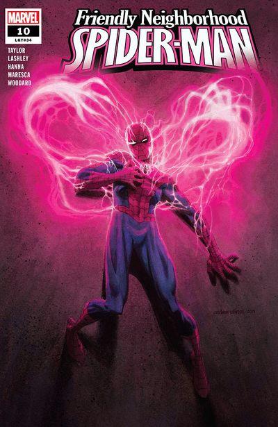 Friendly Neighborhood Spider-Man #10 (2019)