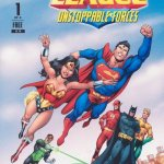 General Mills Presents – Justice League Vol. 1 #1 – 9 (2011-2014)