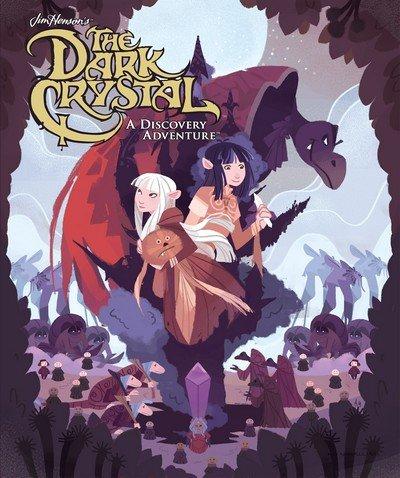 Jim Henson's The Dark Crystal – A Discovery Adventure (2018)
