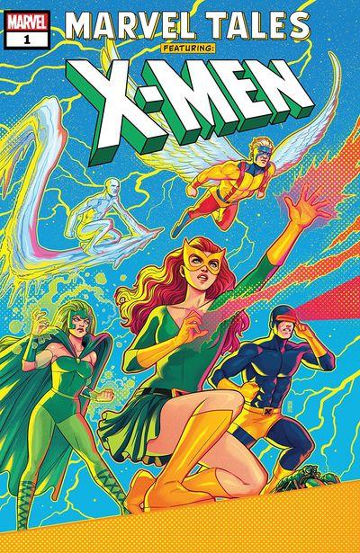 Marvel Tales – X-Men #1 (2019)