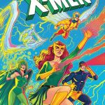 Marvel Tales – X-Men #1 (2019)