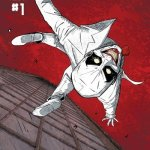 Oxymoron – The Loveliest Nightmare #1 – 4 (2015)