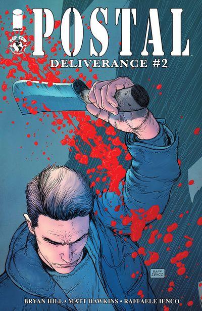 Postal – Deliverance #2 (2019)