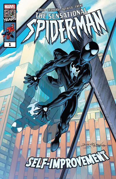 Sensational Spider-Man – Self-Improvement #1 (2019)