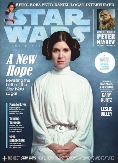 Star Wars Insider #189 (2019)