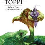 The Collected Toppi Vol. 1 – 3 (2019-2020)