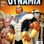 The New Dynamix #1 – 5 (2008)