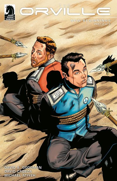 The Orville #2 (2019)