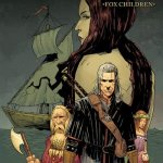 The Witcher Vol. 2 – Fox Children #1 – 5 (2015)